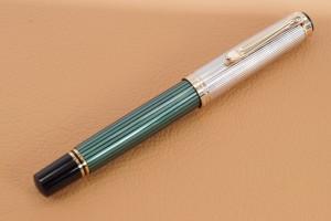 ペリカン M430 グリーン