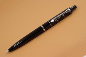 ペリカン k215-black ボールペン 買取ました。