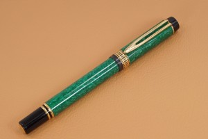 waterman-leman100-green